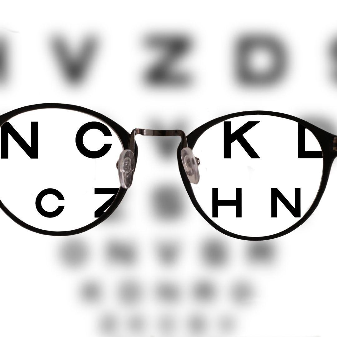 Exámen de la vista