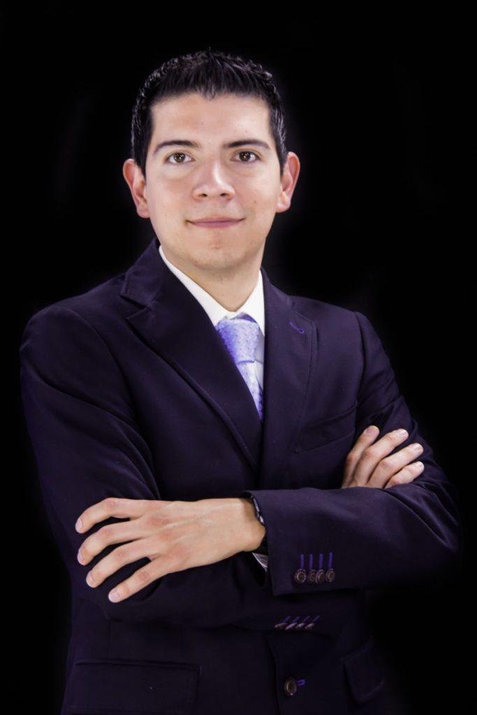 Dr. David Rivera 3
